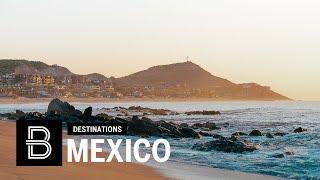 Beautiful Destinations: Los Cabos, Mexico