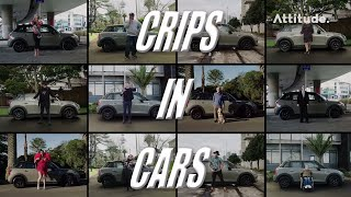 Crips in Cars PROMO