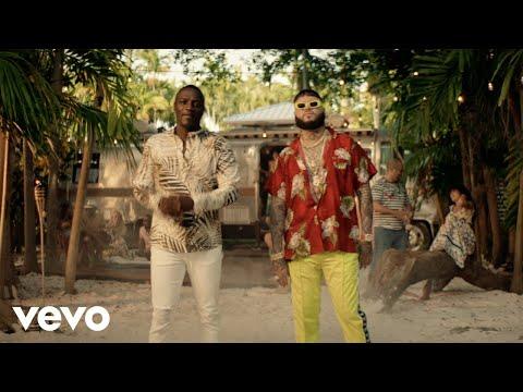 Akon - Solo Tu (feat. Farruko)