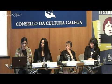 Mesa redonda. Rosalía á luz do pensamento feminista.