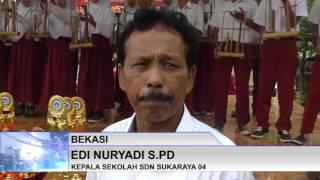 Sdn Sukaraya 04 BERBENAH MENGUKIR PRESTASI