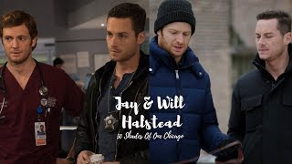 Jay & Will Halstead - Superheroes