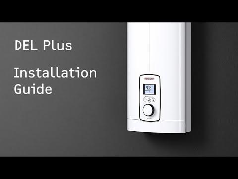 DEL Plus Installation Guide