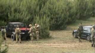 preview picture of video 'Traktor Destrukszyn 2 - Panorama - 96 uczestników'