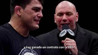 UFC 234: Whittaker Vs Gastelum   Conteo Regresivo