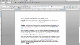 How to embed web links behind text in Word