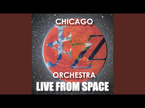 Ahmad's Blues (Live) online metal music video by CHICAGO JAZZ ORCHESTRA