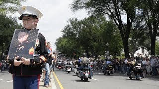 Rolling through one last time: Views of the final Rolling Thunder rally