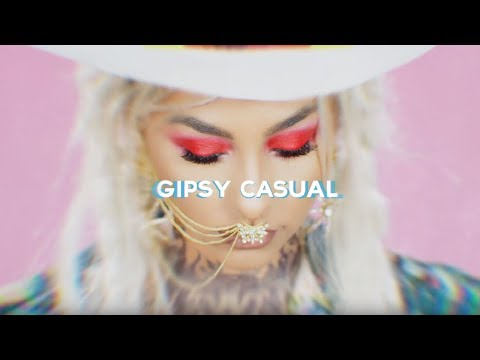 Gipsy Casual – Shake the bull Video