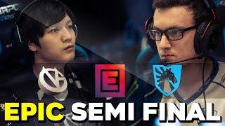 LIQUID vs VG - EPIC SEMI FINAL - EPICENTER MAJOR 2019 - Dota 2