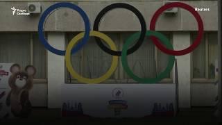 """Им о допинге, а они в ответ о """"дестабилизации"""""""
