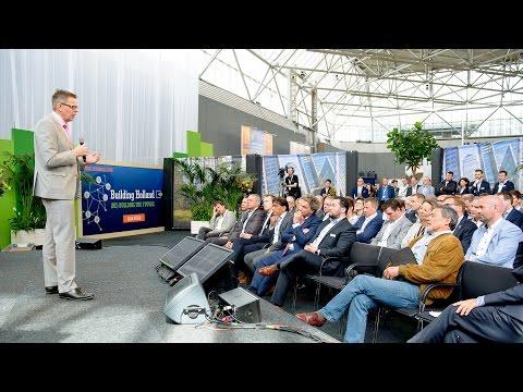 Terugblik Building Holland 2017: 11 april