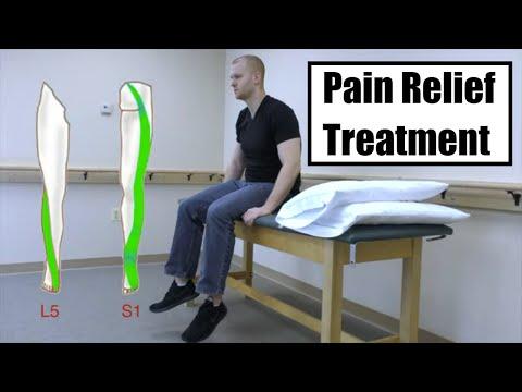 Állandó fájdalom a csípőízületekben