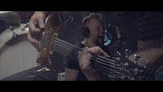 Video Bikkinyshop - Left behind the wall (official music video)