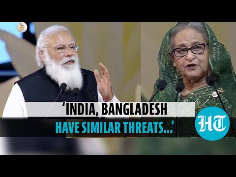 'Went to jail, protested to support Bangladesh's freedom': PM Modi in Dhaka