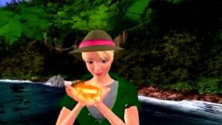 Barbie Explorer (PC) (2001)