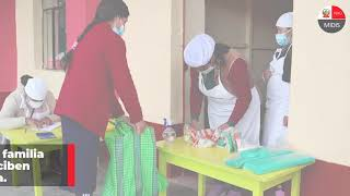 Qali Warma: alimentos saludables para estudiar y crecer