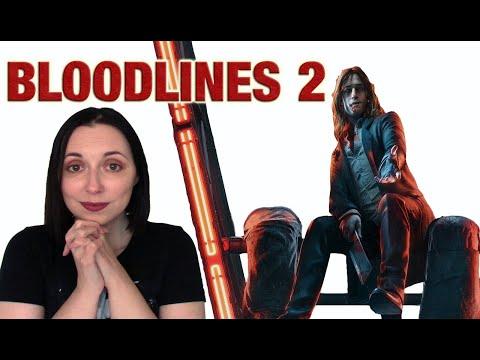 Vampire: Bloodlines 2 - Page 2 — Beamdog Forums