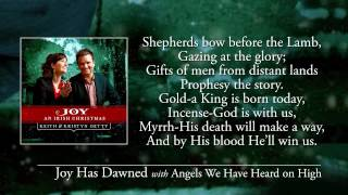 Keith & Kristyn Getty - Joy Has Dawned