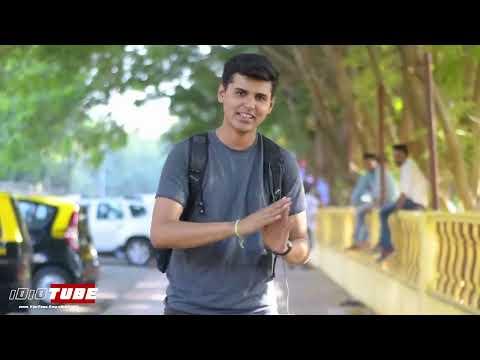 Hot Girl Open Pant Zip Prank - iDiOTUBE | Prank In India Screenshot 2