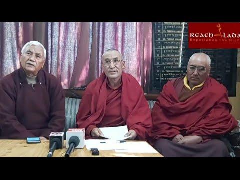LBA seeks apology from Rambhadracharya