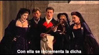 Hm, Hm, Hm! PAPAGENO (Sub. Español)