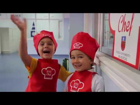 Little Chef Las Acacias 2017