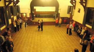 Tango Milonga Masterclass with Patrina and Seamus - Spring Fever 2012 Week 3