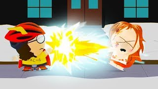 BOYS vs. GIRL ON SOUTH PARK! (South Park: The Fractured But Whole #2)