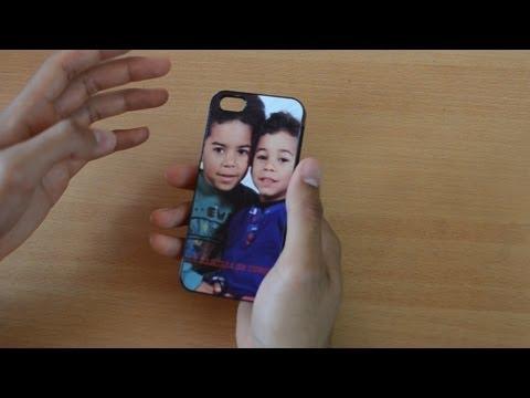 Personello Smartphone Hülle Personalisieren iPhone und Galaxy S2/S3/S4