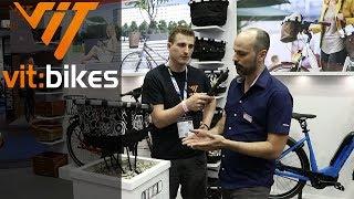 KLICKfix Neuheit! Shopping 2.0 - vit:bikesTV Eurobike Spezial 113
