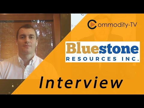 Bluestone Resources: Advancing Cerro Blanco Gold Project Towards Production