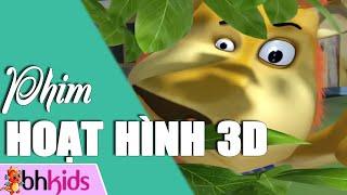 Phim Hoạt Hình 3D Việt Nam Hay Nhất  Hoạt Hình Thuyết Minh Cho Bé