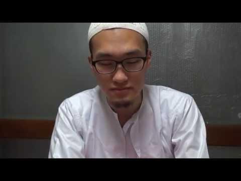 무슬림들을 위한 강의 - 하나님을 항상 기억하는 방법 - 디크르(Dhikr) ذکر - 한국인 무슬림 압둘라 박동신