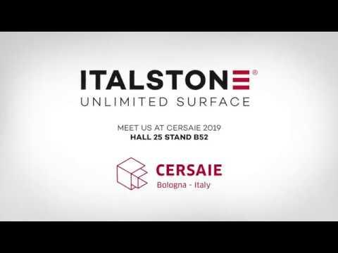 Italstone @ Cersaie 2019