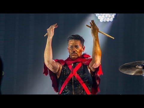 Rammstein - Deutschland Live (Gelsenkirchen. Veltins Arena 2019) 1080p (AM)