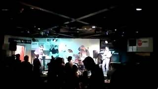 Video The Thrill Is Gone (live jam session Blues Doctors & guest Pavel