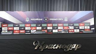 """Краснодар"" - ""Зенит"": Мурад Мусаев после матча"