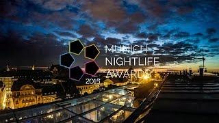 Munich Nightlife Awards: Die Top 50!