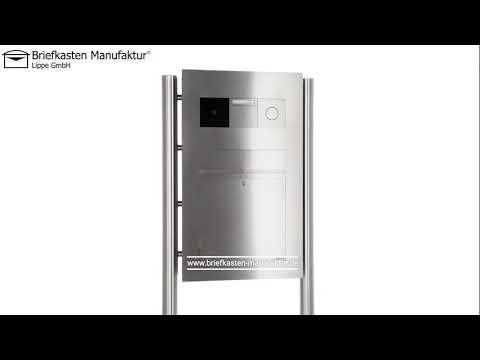 Briefkasten Manufaktur Lippe GmbH - Die Produkte