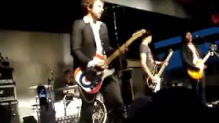 The Trews - Yearning (LIVE)