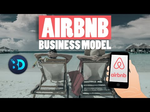 mp4 Business Model Canvas Airbnb, download Business Model Canvas Airbnb video klip Business Model Canvas Airbnb