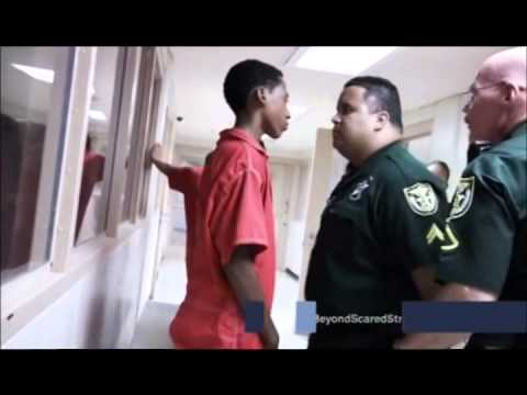 Willie (Pt 3) - Beyond Scared Straight