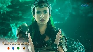 Encantadia: Sangg're Alena's warrior transformation
