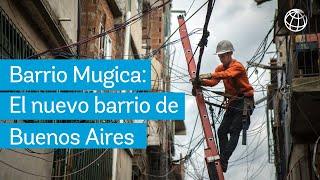 Barrio 31 Buenos Aires gana Roger Kaufman Award 2018 al Impacto Social