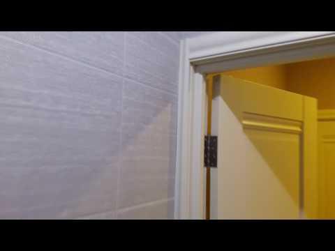 Видео Двери Profil Doors 1x эш вайт