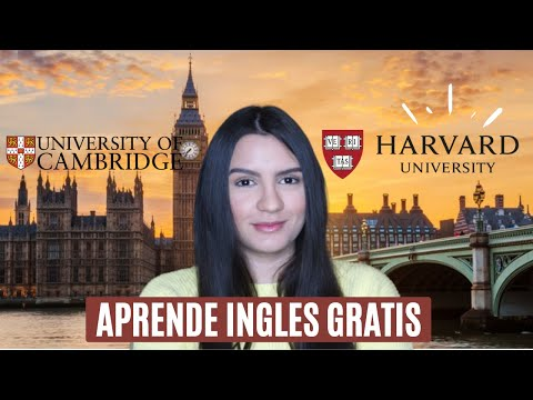 Aprende ingles gratis+ Certificado! Los mejores cursos online gratis   Hallo Nati