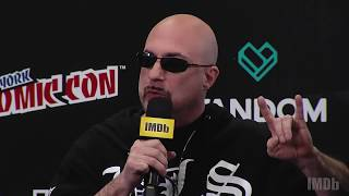 Kevin Smith Dives Deep On Batman With Scott Snyder And Greg Capullo   NYCC 2017