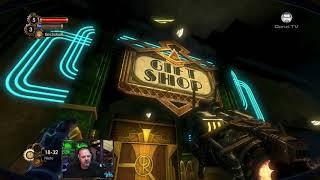 BioShock™ 2 Remastered 🚱 03: Die Suche nach ADAM