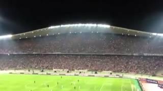 Çarşı Olimpiyat Stadı Gezi Protestosuyla Inledi (Sık Bakalım)